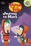 Phineas And Ferb  Journey To Mars