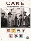 Cake Guitar TAB Anthology