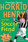 Horrid Henry And The Soccer Fiend Enhanced Version