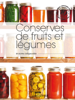 Anne Cécile Odouard & Jérôme Odouard - Conserves de fruits et légumes artwork