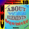 About Web Elements 18