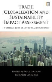 TRADE, GLOBALIZATION AND SUSTAINABILITY IMPACT ASSESSMENT
