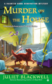 Murder on the House book