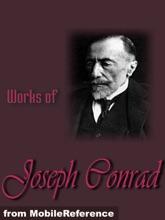 Works Of Joseph Conrad