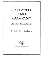 Caldwell and Company