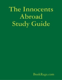 THE INNOCENTS ABROAD STUDY GUIDE