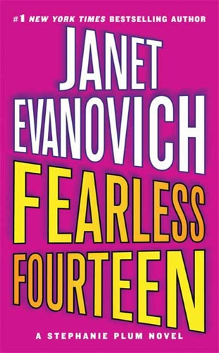 Janet Evanovich - Fearless Fourteen