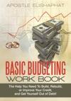 Basic Budgeting Work Book