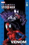 Ultimate Spider-Man Vol 6 Venom