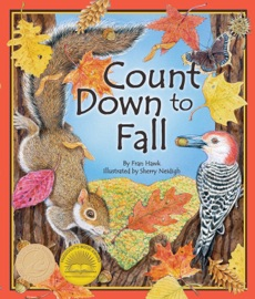 Count Down to Fall - Fran Hawk & Sherry Neidigh