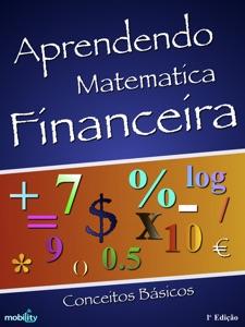 Aprendendo Matemática Financeira Book Cover