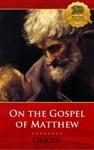Commentary On The Gospel Of Matthew