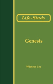 Life-Study of Genesis PDF Download