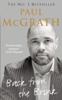 Paul McGrath - Back from the Brink artwork