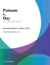 Putnam V. Day