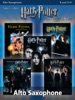 Harry Potter: Alto Saxophone Instrumental Solos from Movies 1-5