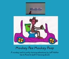 Monkey Pee Monkey Poop