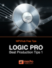 macProVideo - Logic Pro Beat Production Tips 1 artwork