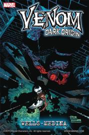 Venom: Dark Origin book