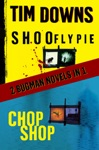 Shoofly Pie  Chop Shop