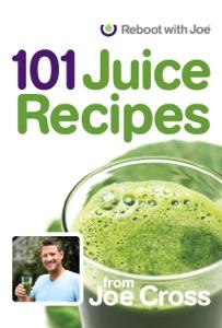 101 Juice Recipes da Joe Cross