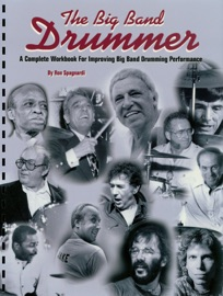 THE BIG BAND DRUMMER (MUSIC INSTRUCTION)