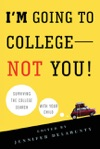 Im Going To College---Not You