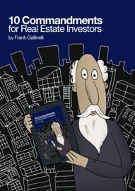 10 Commandments for Real Estate Investors book