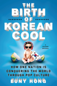 The Birth of Korean Cool Book Cover