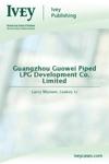 Guangzhou Guowei Piped LPG Development Co Limited