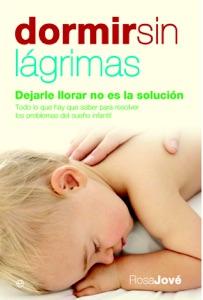 Dormir sin lágrimas Book Cover