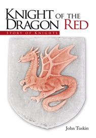 KNIGHT OF THE DRAGON RED