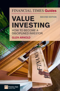 The Financial Times Guide to Value Investing La couverture du livre martien