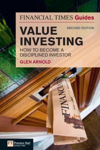 The Financial Times Guide to Value Investing La couverture du livre martien