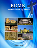 Rome Travel Guide by Tidels