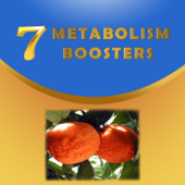 7 Metabolism Boosters