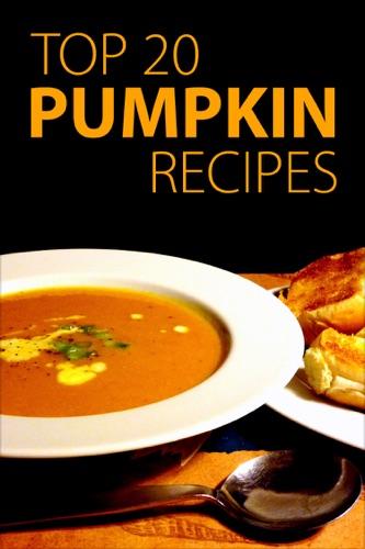 Top 20 Pumpkin Recipes - Authors of Instructables - Authors of Instructables