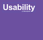 Usability By Bunnyfoot