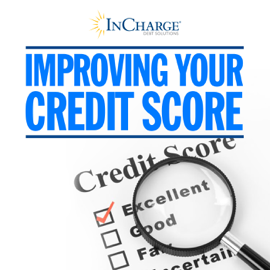 Improving Your Credit Score book