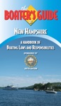 The Boaters Guide Of New Hampshire