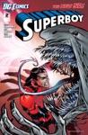 Superboy 2011-  2