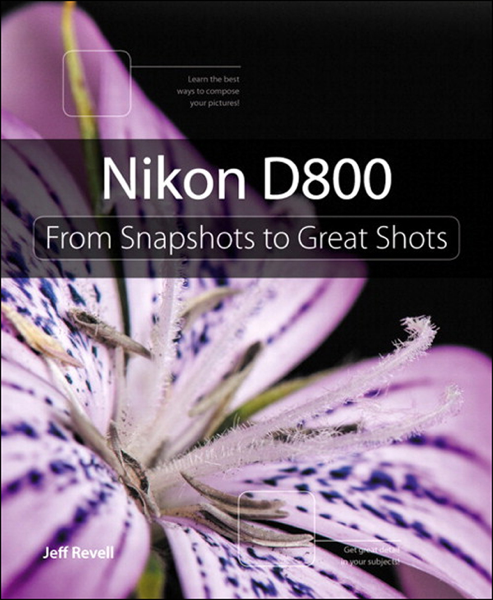 Download Nikon D800: From Snapshots to Great Shots PDF Full