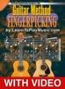 Fingerpicking Guitar Method Lessons - Progressive With Video