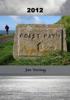 Jan Versteeg - SWCP Cornwall 2012 artwork