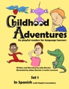 Childhood Adventures Set 1 In Spanish