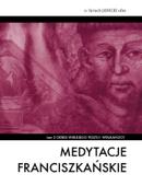 Medytacje franciszkańskie