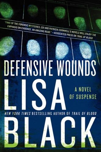 Lisa Black - Defensive Wounds