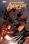 The New Avengers Vol 4 The Collective