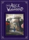 Alice In Wonderland  Tim Burtons Novelization