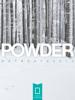 Patrick Thorne - Powder Retreats 2013 ilustración
